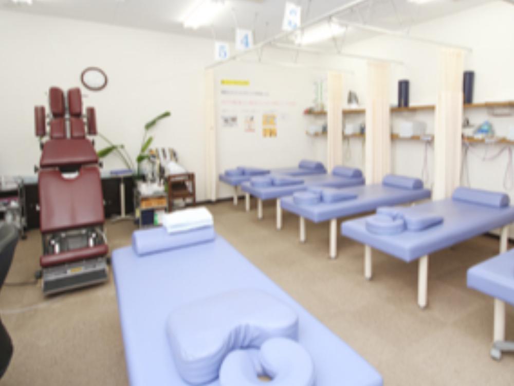 健すこやか接骨院・針灸院の写真2