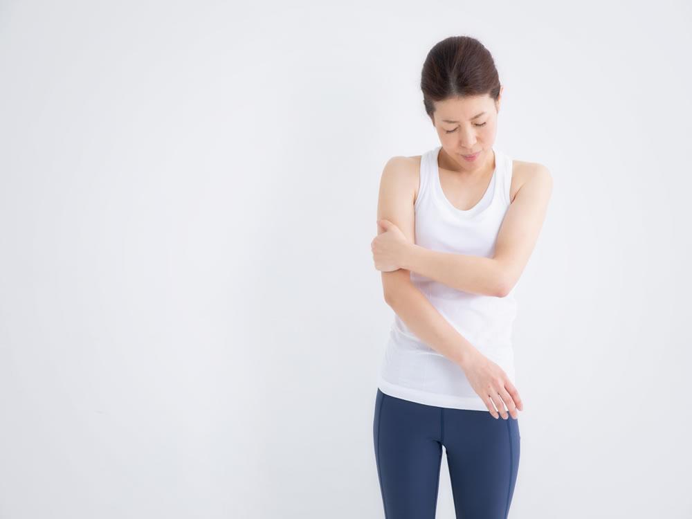 筋肉痛・関節痛